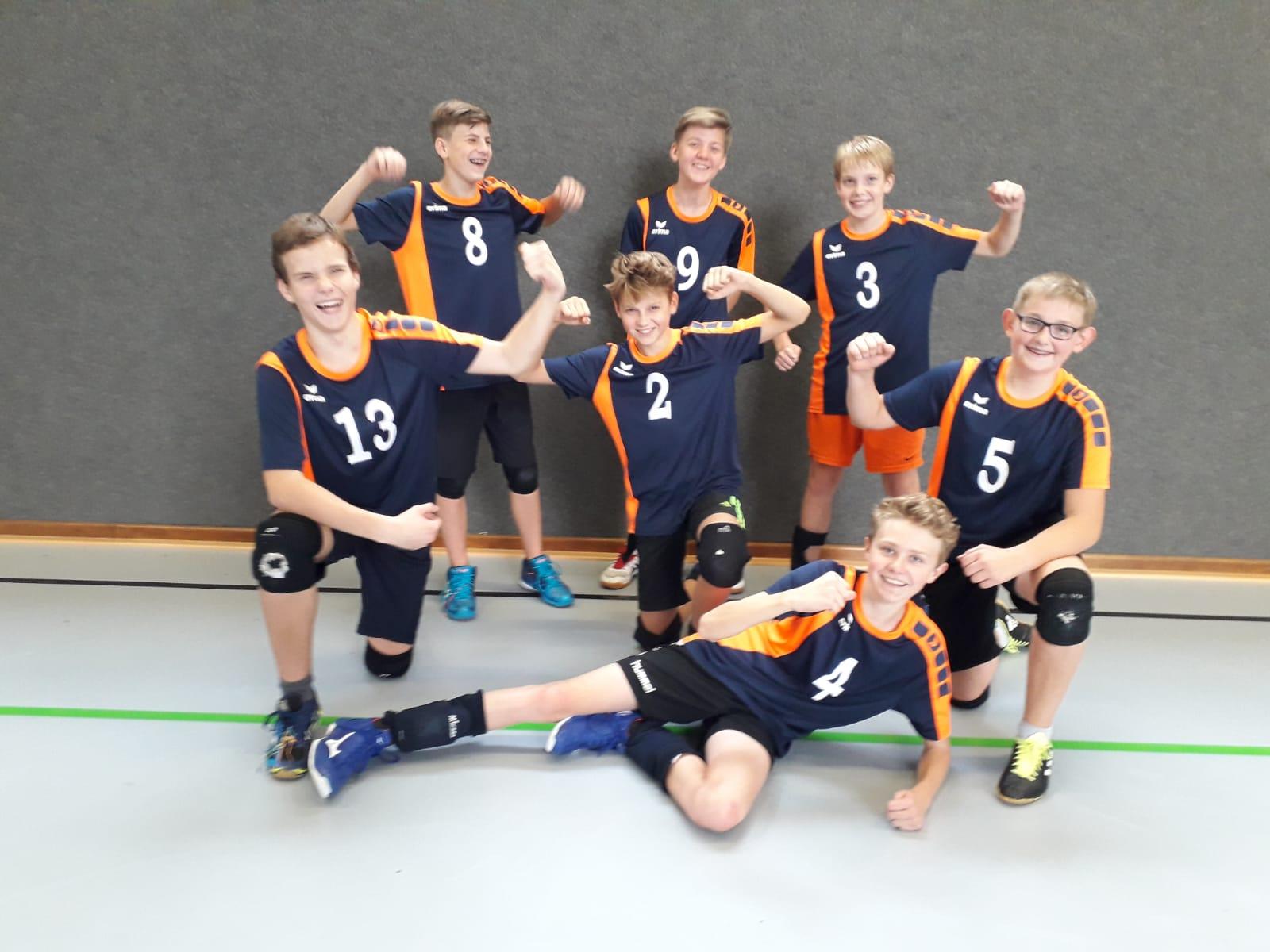 2. Herren – Kreisliga Hochsauerlandkreis Frauen – Die Jungs des RCS nach zwei souveränen Siegen vorzeitig Staffelsieger!