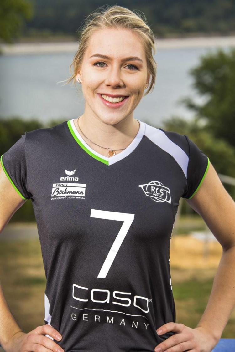 #7 – Kim Spreyer