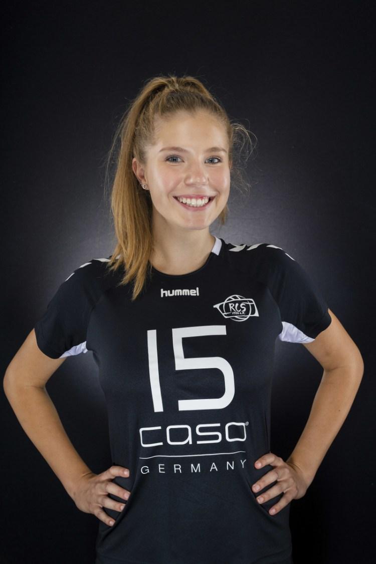 #15 – Milena Wünnenberg