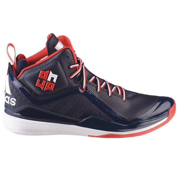 Dwight Howard Adidas Basketball Shoes