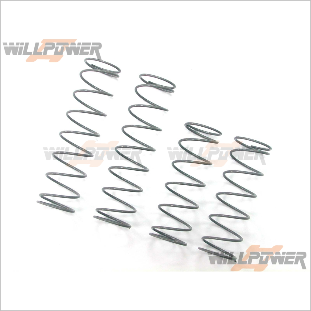 X3 SABRE 16mm Shock Spring Soft #390A (RC-WillPower