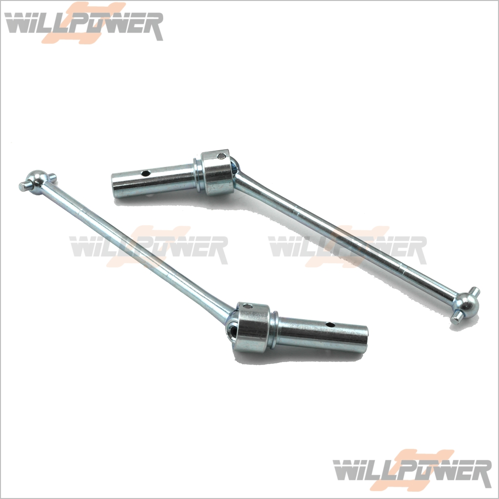 Universal Joints Drive Shaft Mv Rc Willpower G V