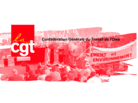 CGT Oise