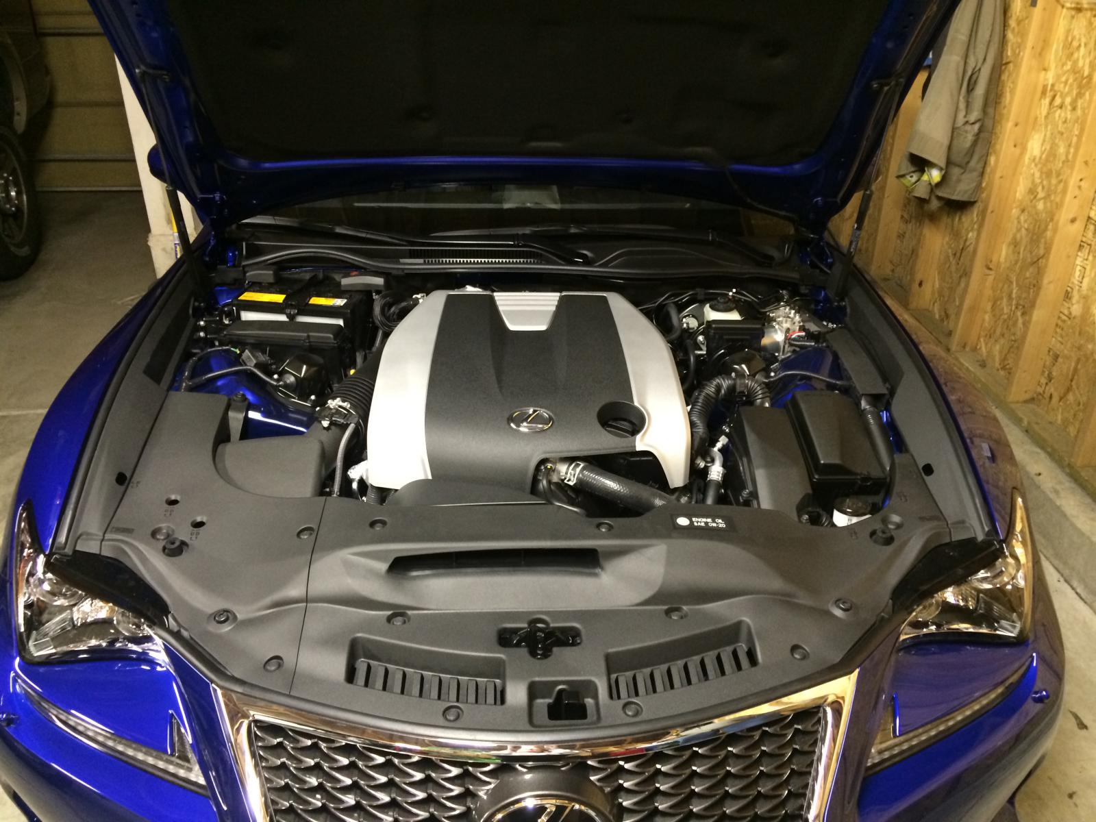 First RC350 on the Road in Denver Lexus RC350 & RCF Forum