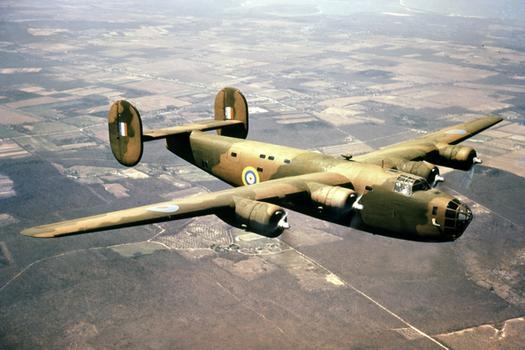 Risultati immagini per aereo liberator