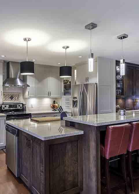 Kitchen Renovation Vernon Bc