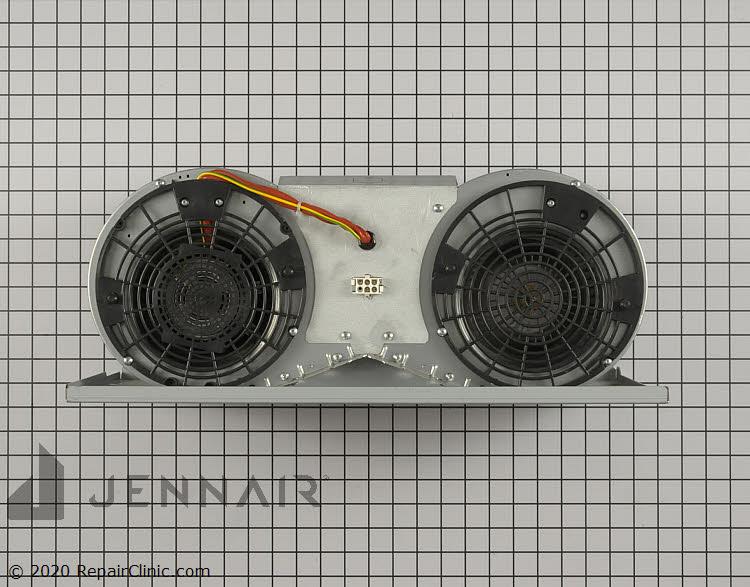 exhaust fan motor wpw10294026 jenn