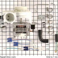 Ge Dishwasher Parts Diagram Lawn Mower Engine Potscrubber 650 Leaking - Appliance Repair Forum