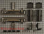 kitchenaid dishwasher parts fast shipping