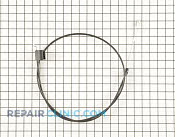 Ariens Lawn Mower Control Cable Parts from RepairClinic.com