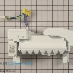 Ice Maker Diagram Two Way Switch Wiring For Lights Assembly Aeq73110205 Repairclinic Com Alternate Product View