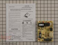 Goodman Furnace Control Board PCBBF112S   RepairClinic.com