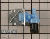 Water Inlet Valve W10844024 | Maytag Replacement Parts