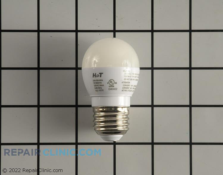 Kitchenaid Refrigerator Light Bulb