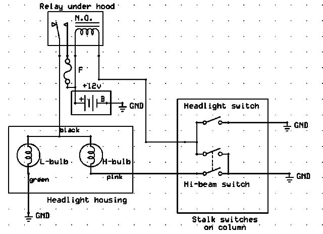 99 eclipse wiring diagram