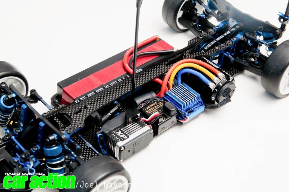 medium resolution of associated tc6 1 test drive video rc car action rh rccaraction com rc drift car wiring rc drift car wiring