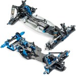 Tamiya Unveils New Trf 2wd Buggy And F1 Chassis Kits Rc Car Action