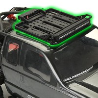 Pro-Line Overland Scale Roof Rack Adds Off-Road Adventure ...