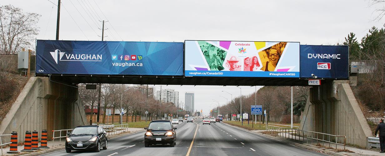 Digital Bridge Spectaculars And Billboards RCC Media