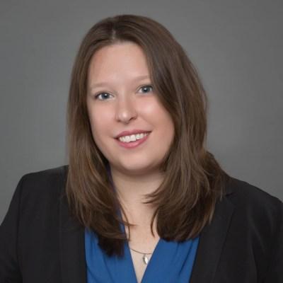 Katie Luckini