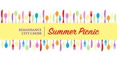 RCC Summer Picnic