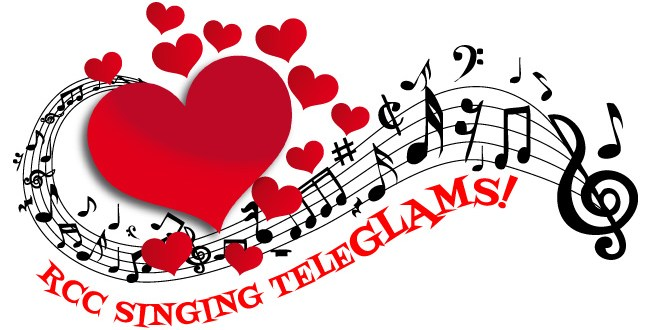 Renaissance City Choir Singing TeleGLAMS