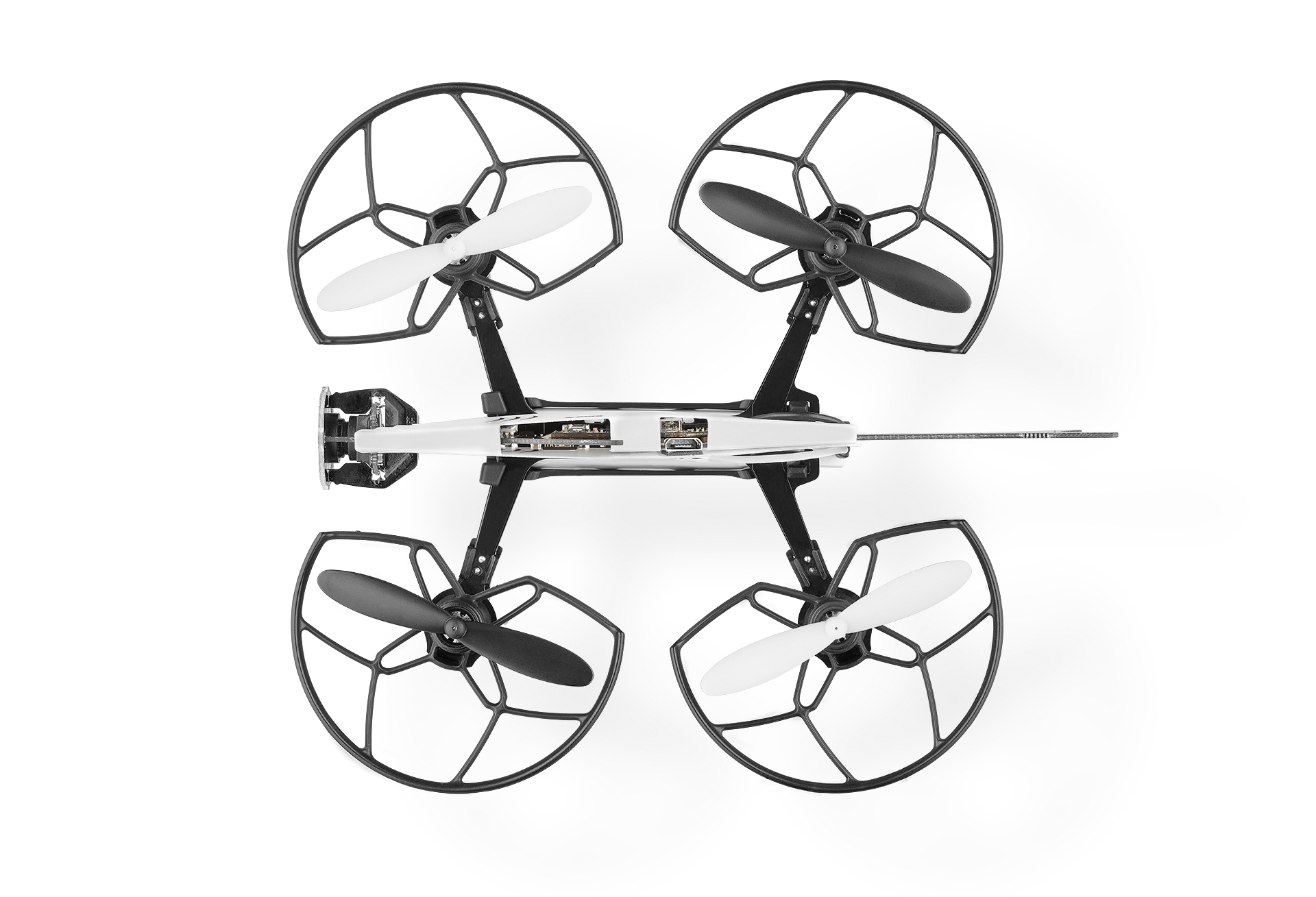 Fat Shark 101 Drone Training System And Starter Kit