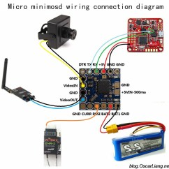 Fpv Racing Drone Wiring Diagram Stratocaster Hsh Quadcopter Guide Rcdronegood