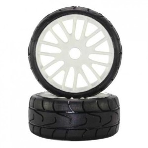 GOMME GT - RALLY GAME