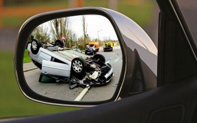 Accidente in itinere del autónomo