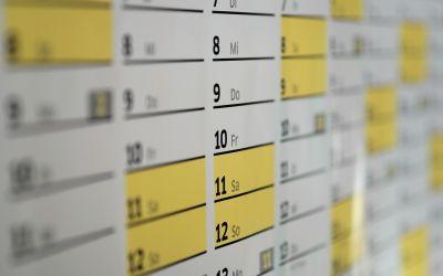 Las empresas deberán establecer el control horario antes del 12 de mayo de 2019