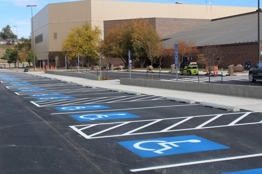 Civic Center improvements taking shape  Rapid City South Dakota