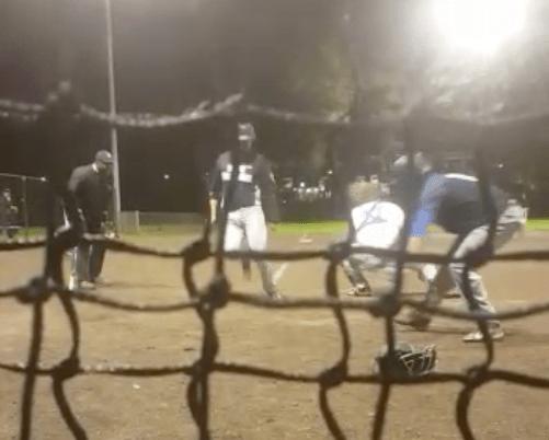 Softball amsterdam dutch baseball