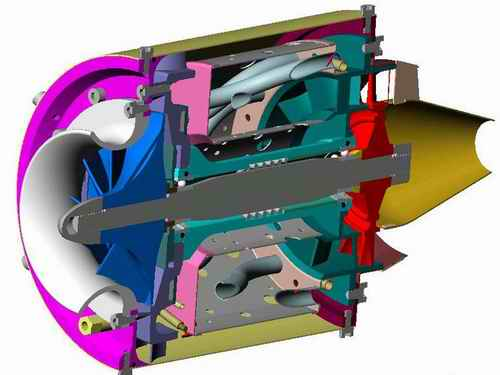 Engine Diagram Further Gas Turbine Jet Engine Diagram Further Dc Motor