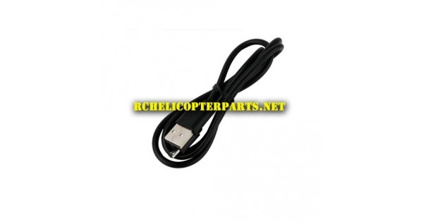 DX4-01-NEw Version USB Charger Parts for Sharper Image DX