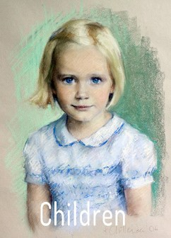 Visit the Gallery of Child Portraits