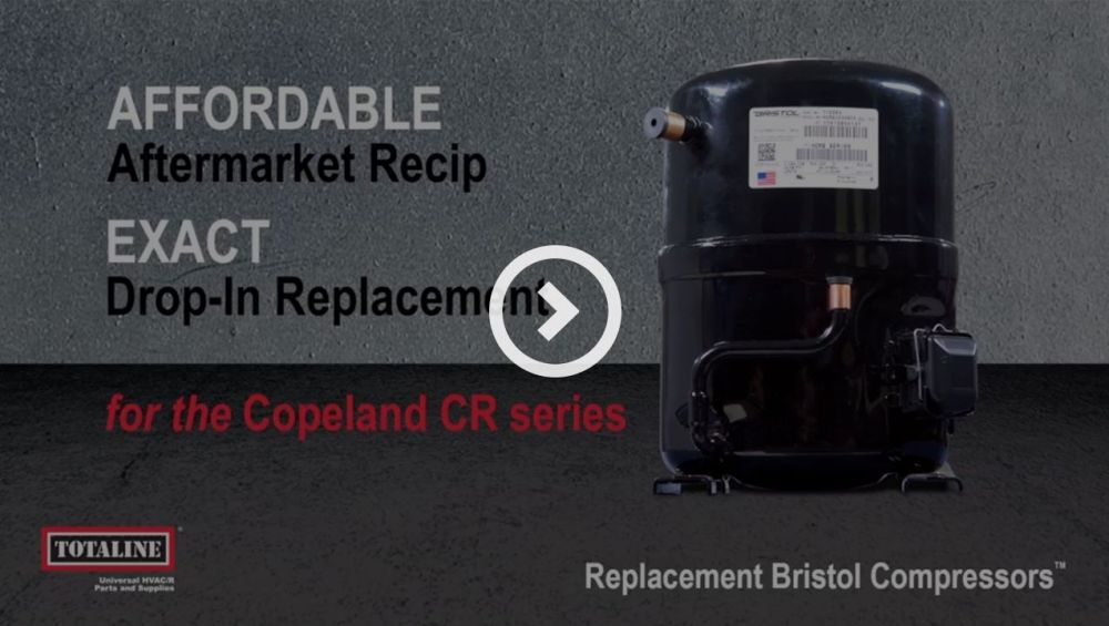 medium resolution of featured video replacement bristol compressors replacement components
