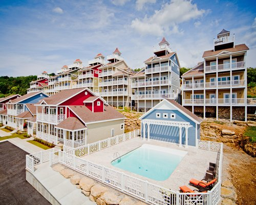 Branson S Nantucket Armed Forces Vacation Club