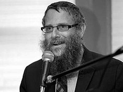 Ephraim Levin