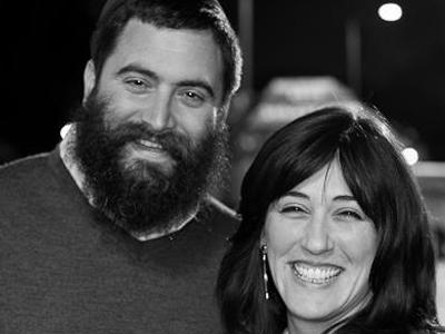 Yitzi & Dina Hurwitz