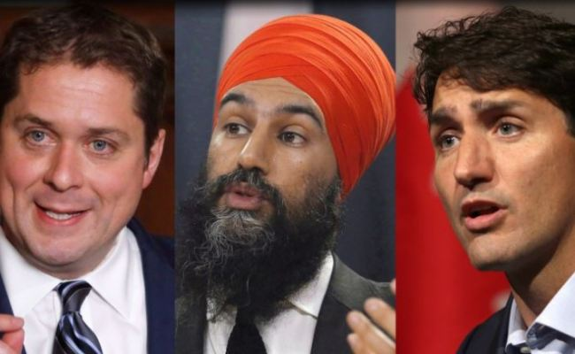 Millenial Vote A Major Factor In Canada S Next Election