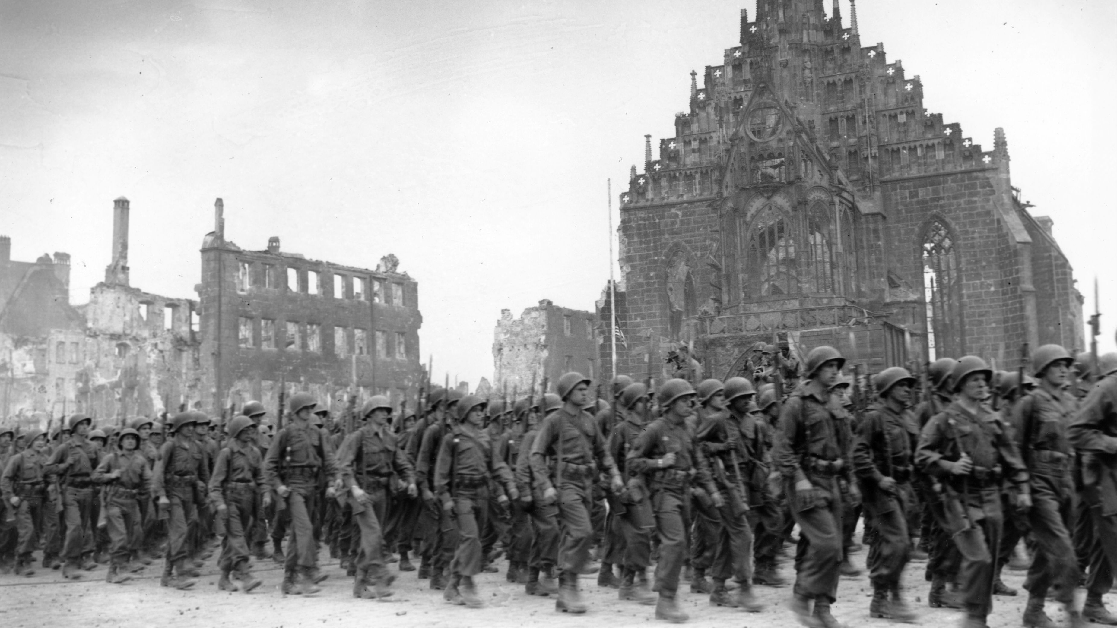 U S Archives Show Thousands Of Swedes Fought Nazis During