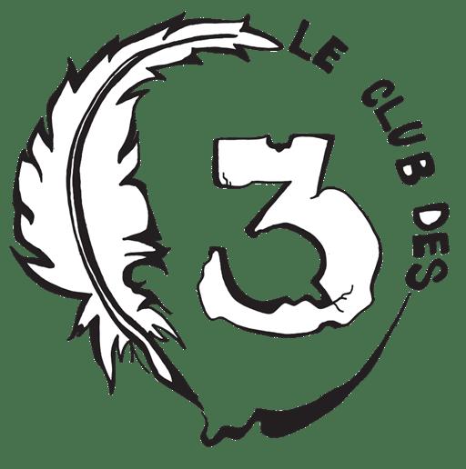 « Le Club des 3 » et « Les aventuriers de la plume céleste