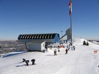 Calgary nominates worldwide freestyle ski bubble metropolis – RCI