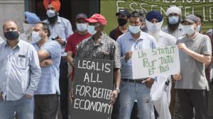 L'émission Enquête révèle le sort des sans-papiers au Canada