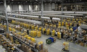 Un Noël sans Amazon : une campagne de boycottage peut-elle être suivie ?