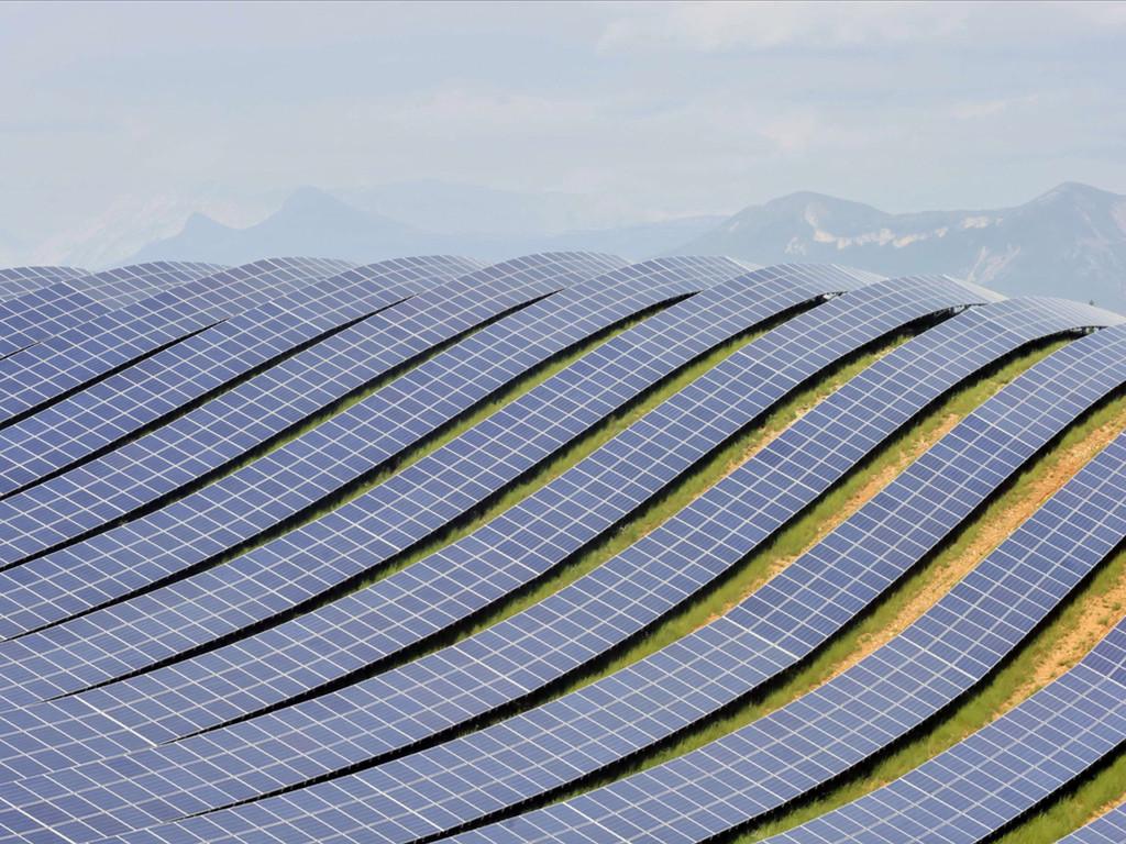 L'enorme quantità di moduli installati grazie al notevole sviluppo del fotovoltaico porterà alla necessità di pensare al riciclo dei pannelli fotovoltaici