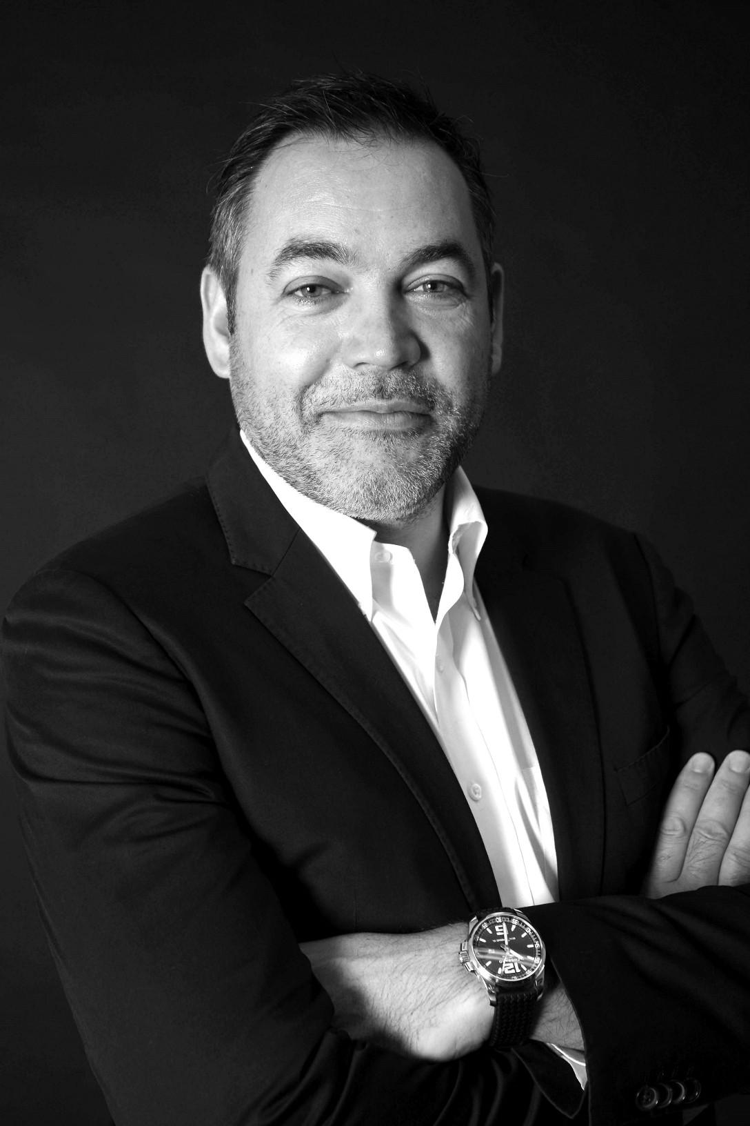 Laurent Jacquemin nuovo CEO di Ariston Thermo leader del