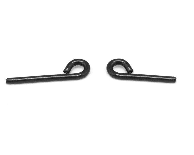 600746 Brake cam Wire FR + RR SRX8 Serpent