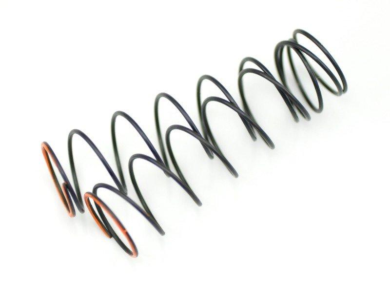 Serpent SER600652 Spring RR Orange V2 (0 53N/3 0LB) (2)